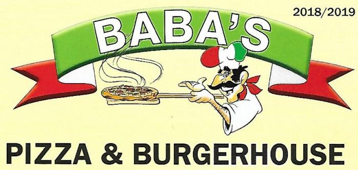 Baba's Pizza & Burgerhouse