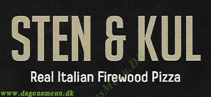 Sten & Kul Pizza