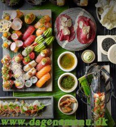 Karma Sushi Trianglen
