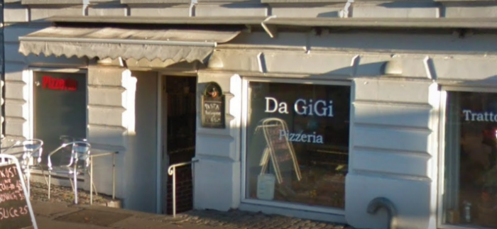 Da GiGi Pizza