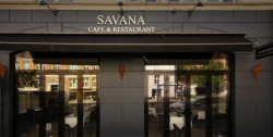 Restaurant Savana