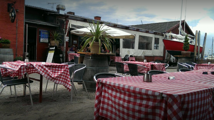 Restaurant Sejlklubben Frem
