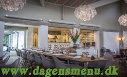 Restaurant Paustian