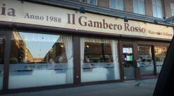 Restaurant Il Gambero Rosso