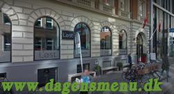 Restaurant L'Ost