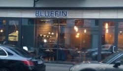 Bluefin Aarhus, Sushi & Gin