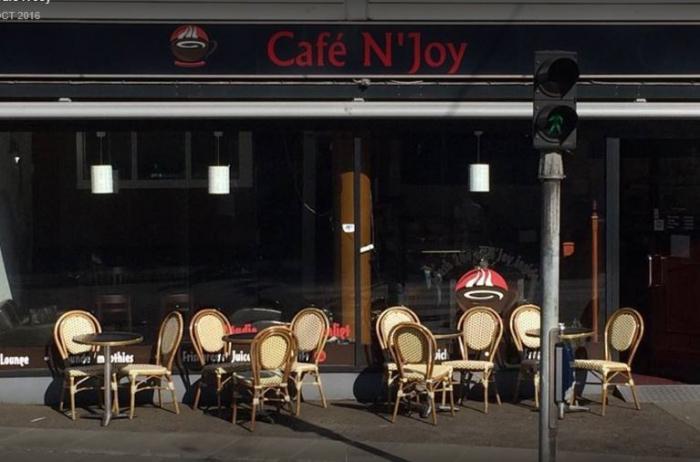 Café N'Joy
