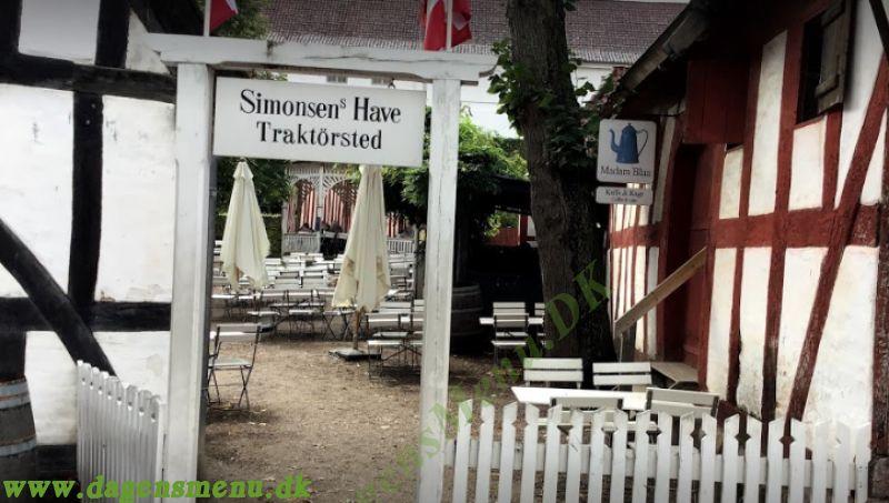 Simonsens Have