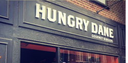 Hungry Dane Odense