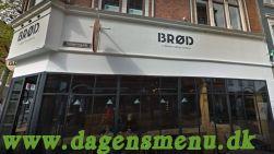 Brod - Danish Bread Studio