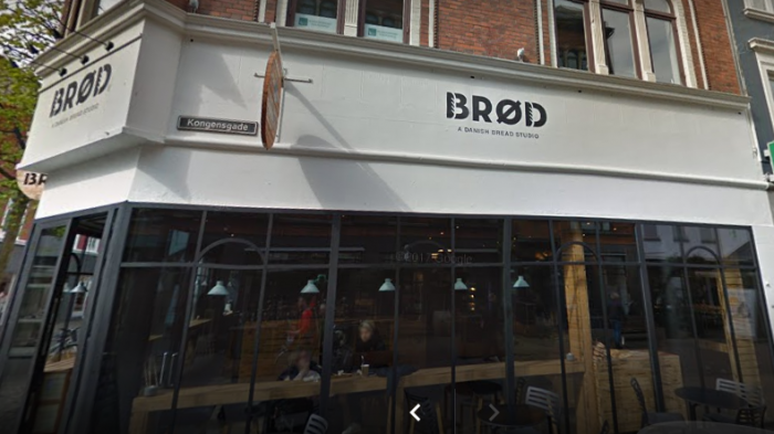 Brod - Danish Bread Studio