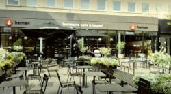 Cafe Herman