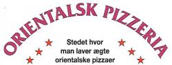 Orientalsk Pizzaria