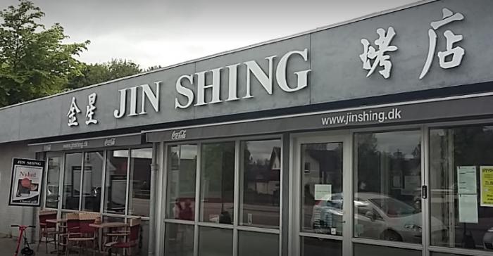 Jin Shing