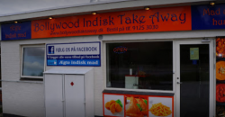 Bollywood Indisk Take Away