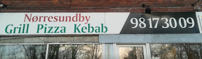 Norresundby Pizza & Kebab