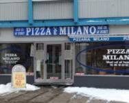 Pizzaria Milano