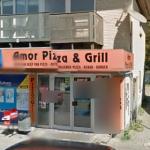 Amor Pizza