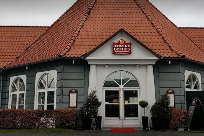 Restaurant Jensens Bofhus
