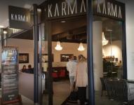 Cafe Karma