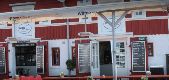Wittco Fish and Shellfish