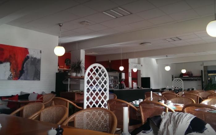 Cafe Bonita