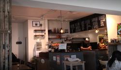 Cafe Orangeriet