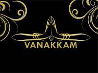 Vanakkam Tamil Food