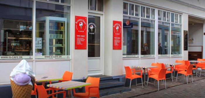 Cafe Kraemmerhuset