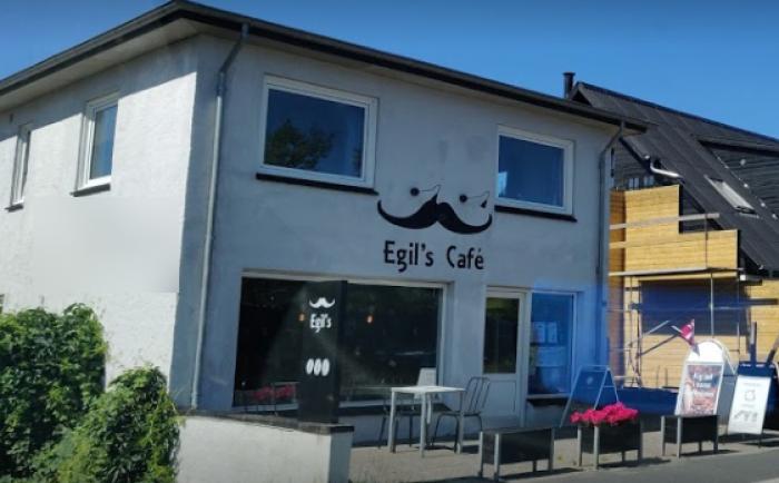 Egil's Cafe