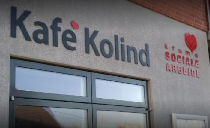Cafe Kolind