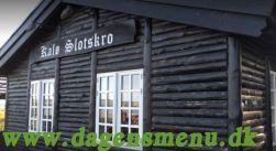 Kalo Slotskro
