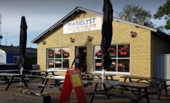 Marielyst Pizza Grill og Cafe