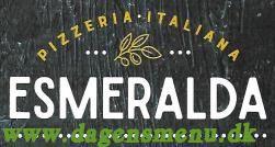 Esmeralda Pizza