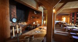 Den Gyldne Svane Cafehuset