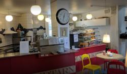 Cafe Vandtarnet