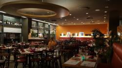 Brasserie & Cafe Hviid