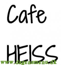 Cafe Heiss