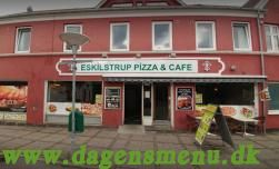 Eskilstrup Pizza