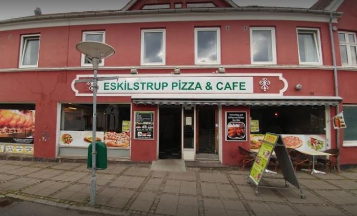 Eskilstrup Pizza