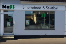 NaSS Smorrebrod & Sandwich