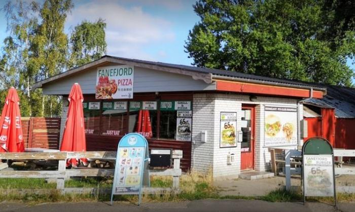 Fanefjord Grill & Pizza