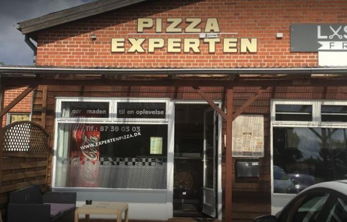 Pizza Experten