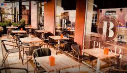 Restaurant PlanB