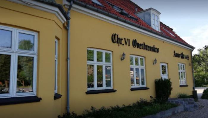 Chr. VI's Overdrevskro