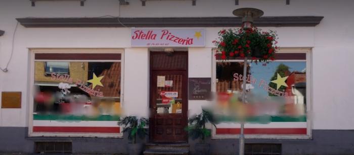 Stella Pizza