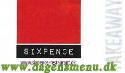 Cafe Sixpence
