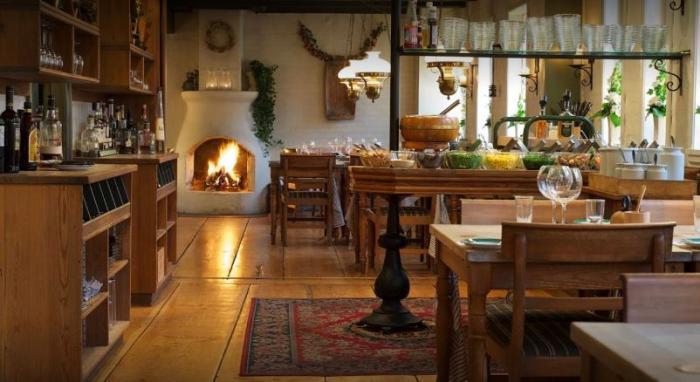 Kobmand Riis Gaard vin og gastronomi