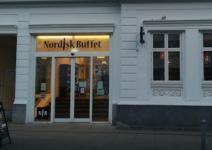 Nordic Buffet