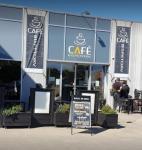 Cafe Bispetorv